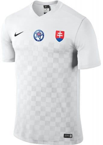 Original Slovakia Republic Home Youth Jersey 2016/2017