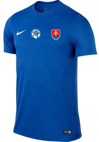 Slovakia Replica Away Football Jersey 2016/2017