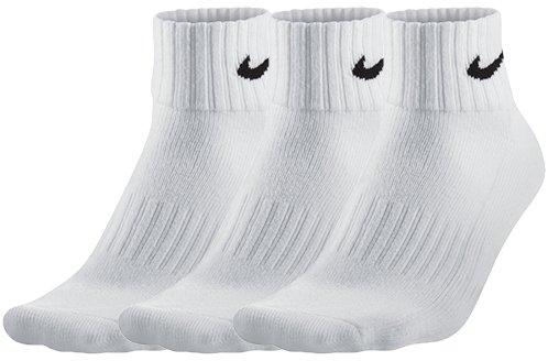 Ponožky Nike U NK CUSH QT 3PR-VALUE