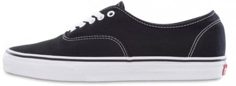 UA Authentic Black
