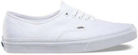 UA Authentic True White