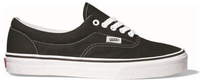 Obuv Vans UA Era Black
