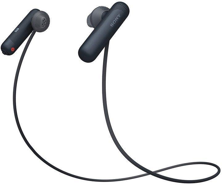Sluchátka Sony SP500