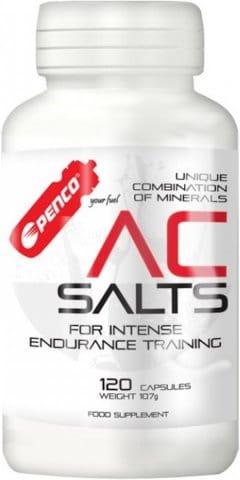 AC Salts 120 capsules