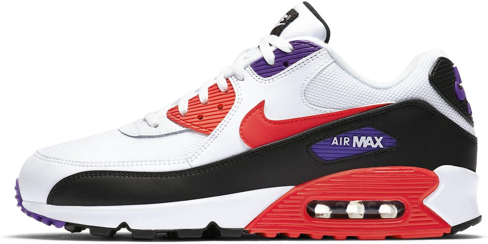 Obuv Nike AIR MAX 90 ESSENTIAL