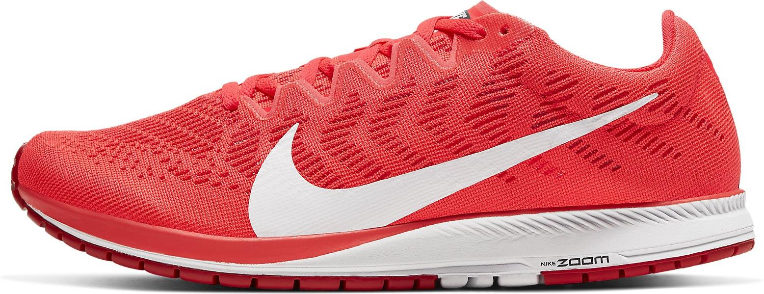nike air zoom rosse