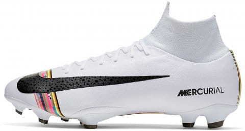 mercurial superfly vi pro cr7 fg f009