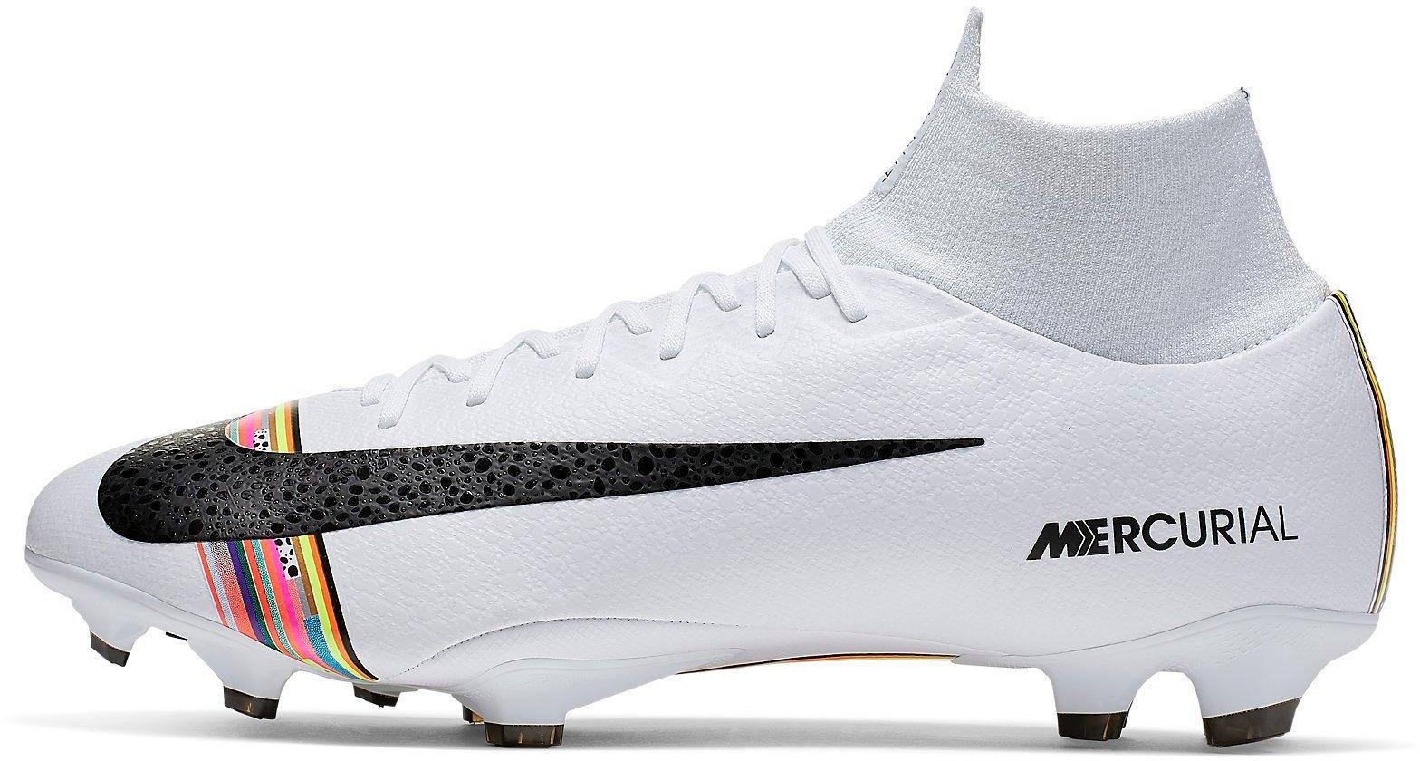 Kopačky Nike mercurial superfly vi pro cr7 fg f009