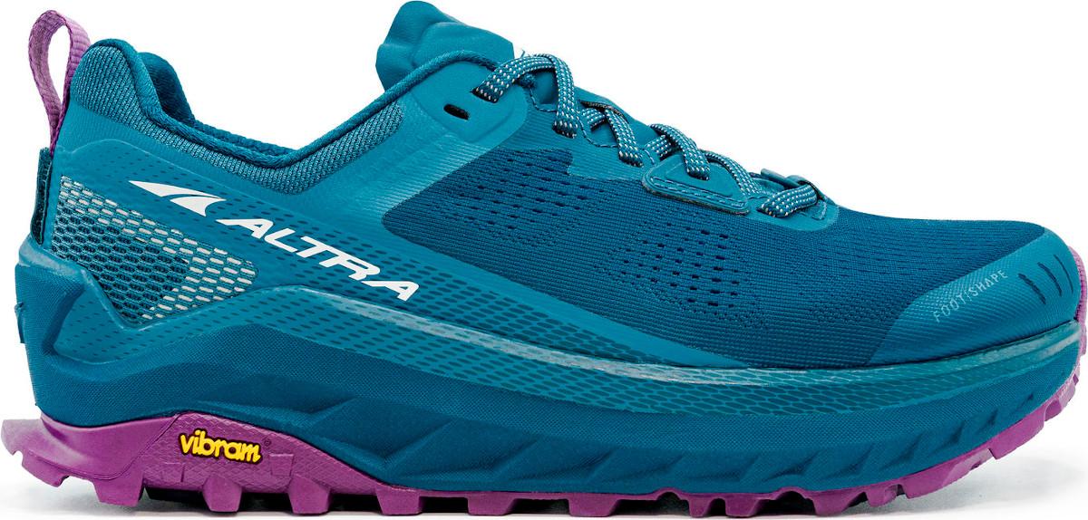 Zapatillas para trail Altra W Olympus 4