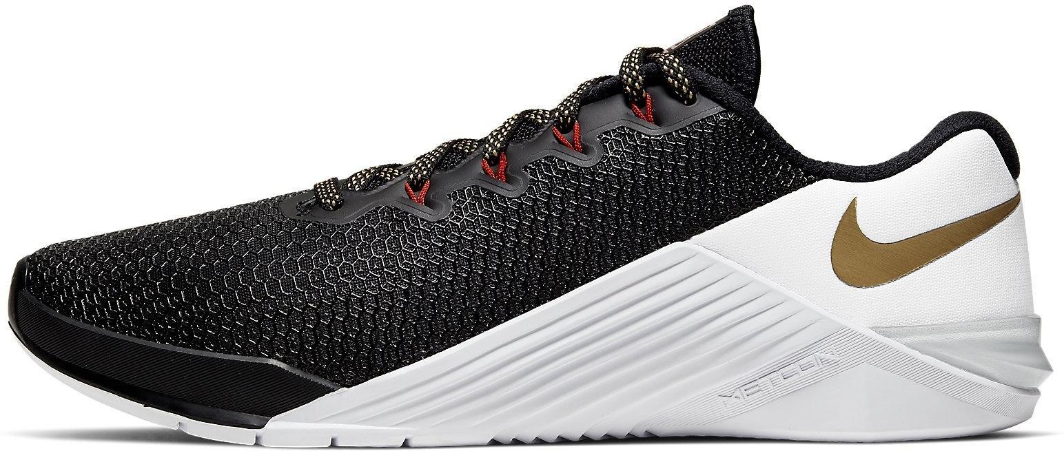 Zapatillas de fitness Nike WMNS METCON 5
