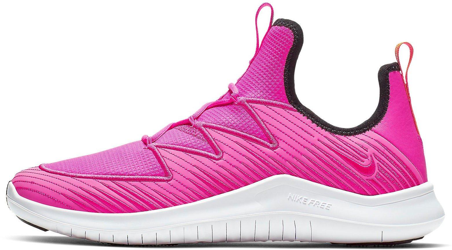 Sin lugar a dudas Poderoso Reorganizar  Nike Free TR Ultra: Características - Zapatillas para entrenamiento y  gimnasio | MundoTraining