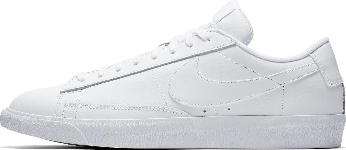 Sneaker Nike Zapatillas Nike Blazer Low Leather