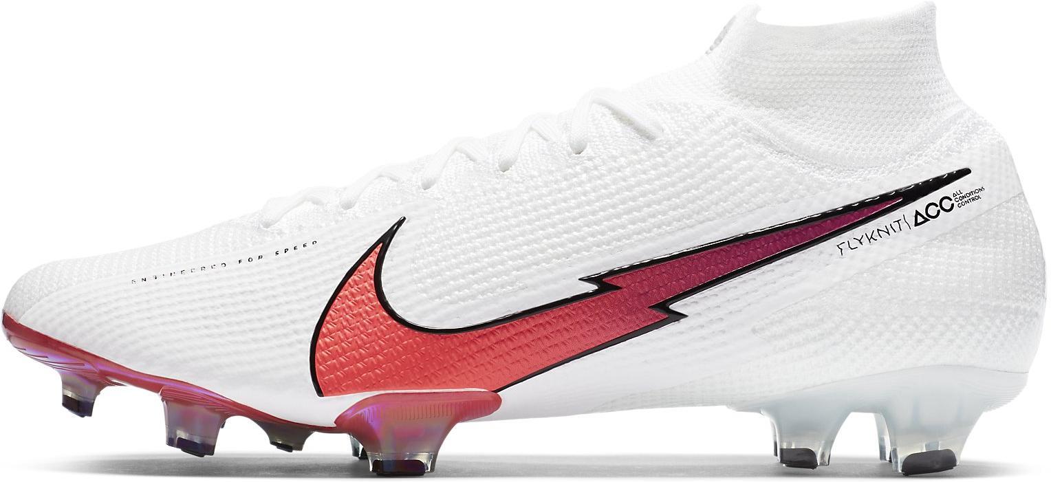 Nike SUPERFLY 7 ELITE FG Futballcipő - 45,5 EU | 10,5 UK | 11,5 US | 29,5 CM