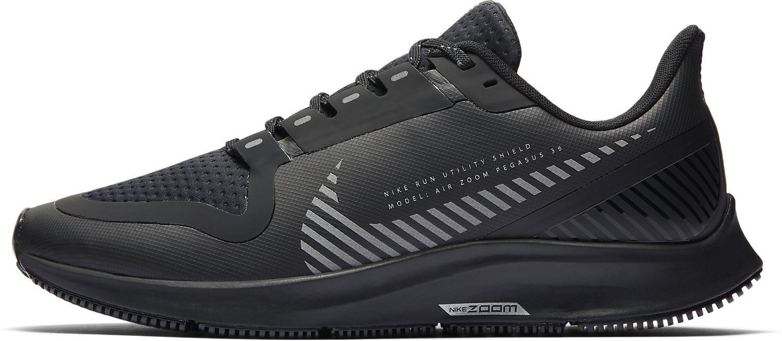 Zapatillas de running Nike W AIR ZOOM PEGASUS 36 SHIELD