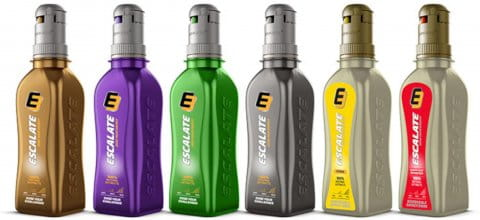 Escalate Acai 375 ml