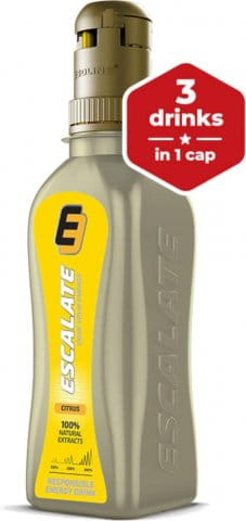 Escalate Citrus 375 ml