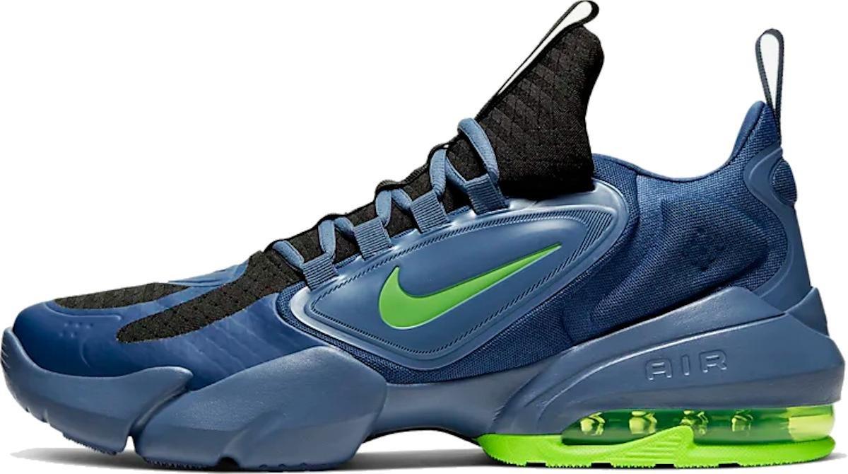 Zapatillas de fitness Nike AIR MAX ALPHA SAVAGE
