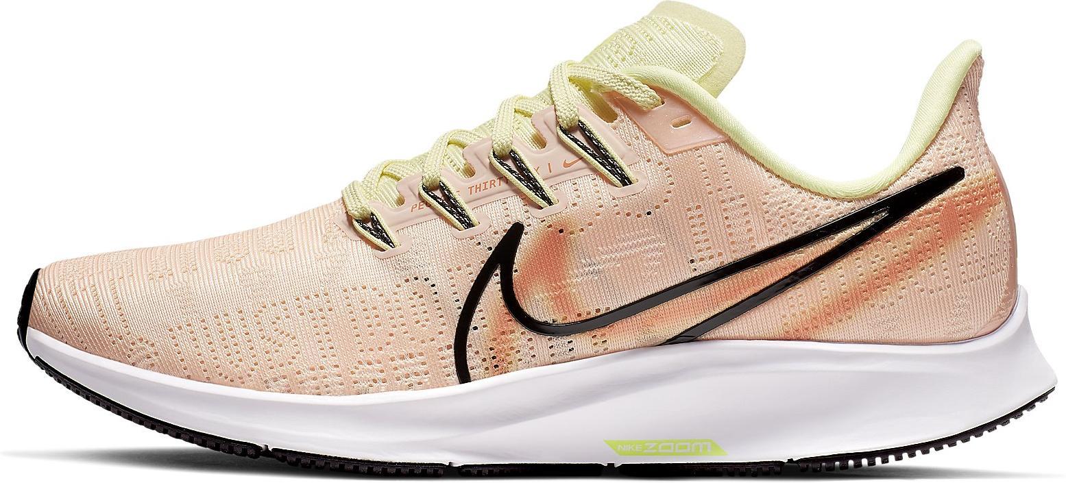 Zapatillas de running Nike W AIR ZOOM PEGASUS 36 PRM RISE