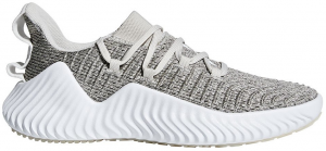 Fitness shoes adidas AlphaBOUNCE TRAINER W