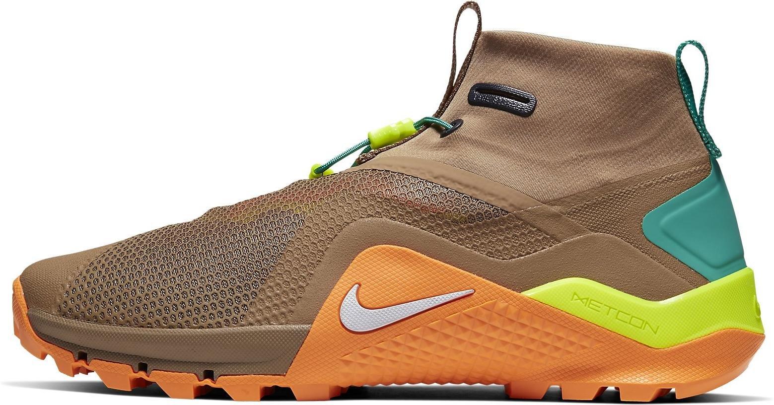 Fitness boty Nike METCON X SF