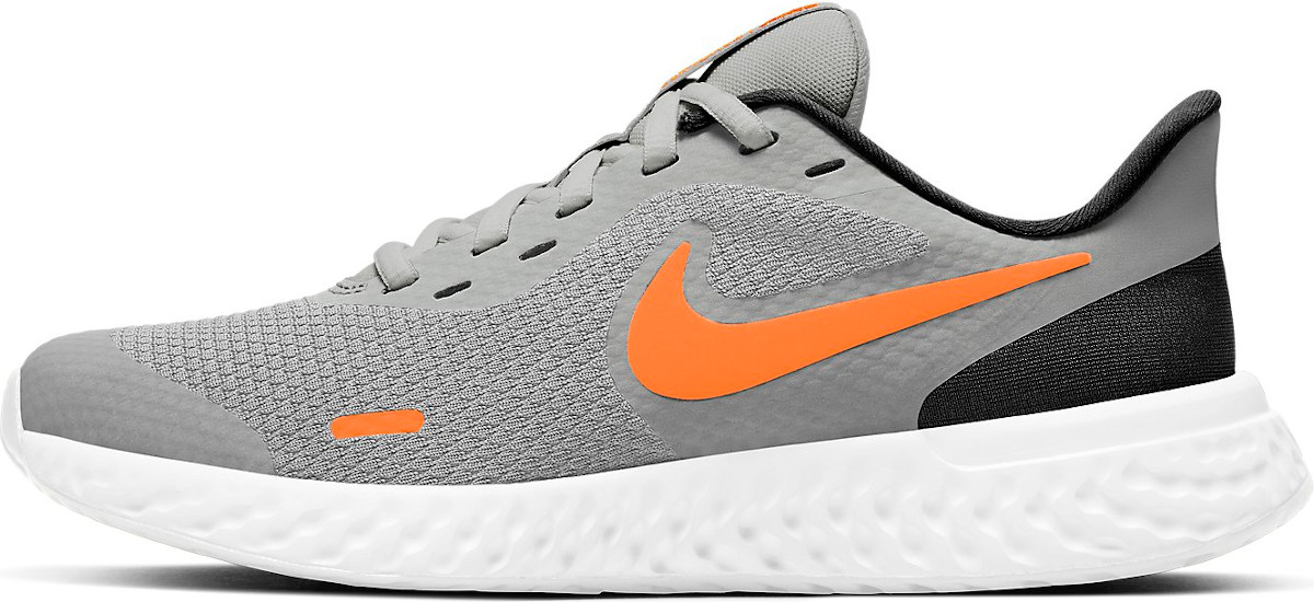 Běžecké boty Nike REVOLUTION 5 (GS)