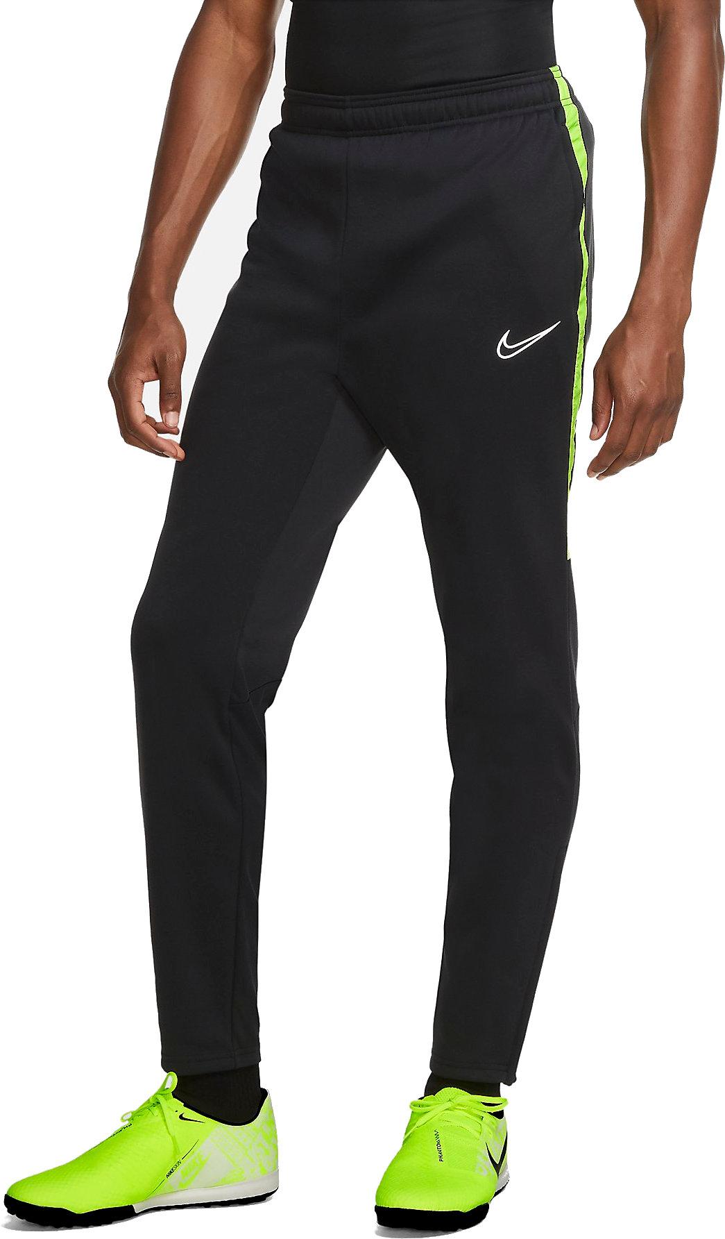 Nike M NK THRMA ACD PANT KPZ WW Nadrágok - Fekete - XL