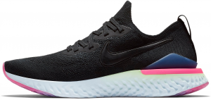 Zapatillas de running Nike Epic React Flyknit 2