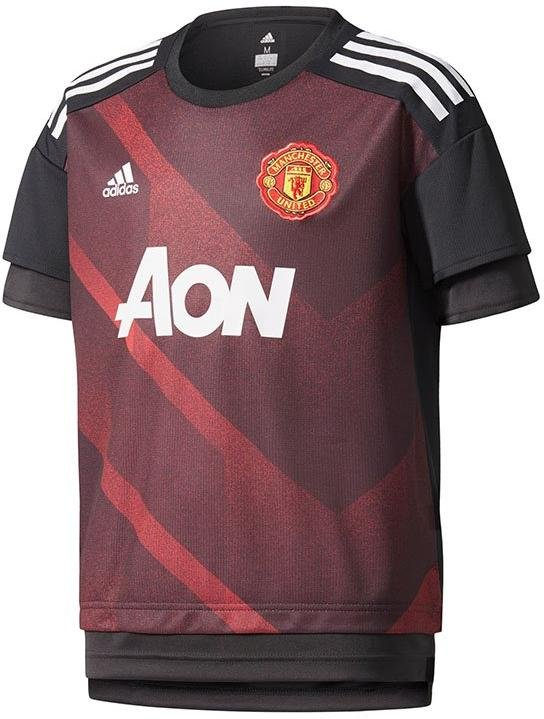Dres adidas Manchester united pre-match home J