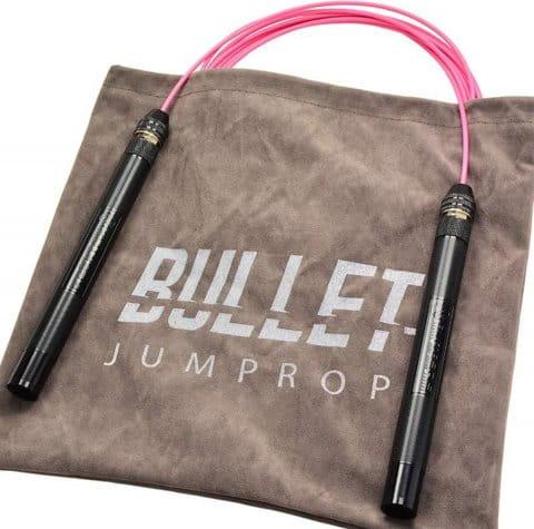 Bullet FIT Rope - Pink