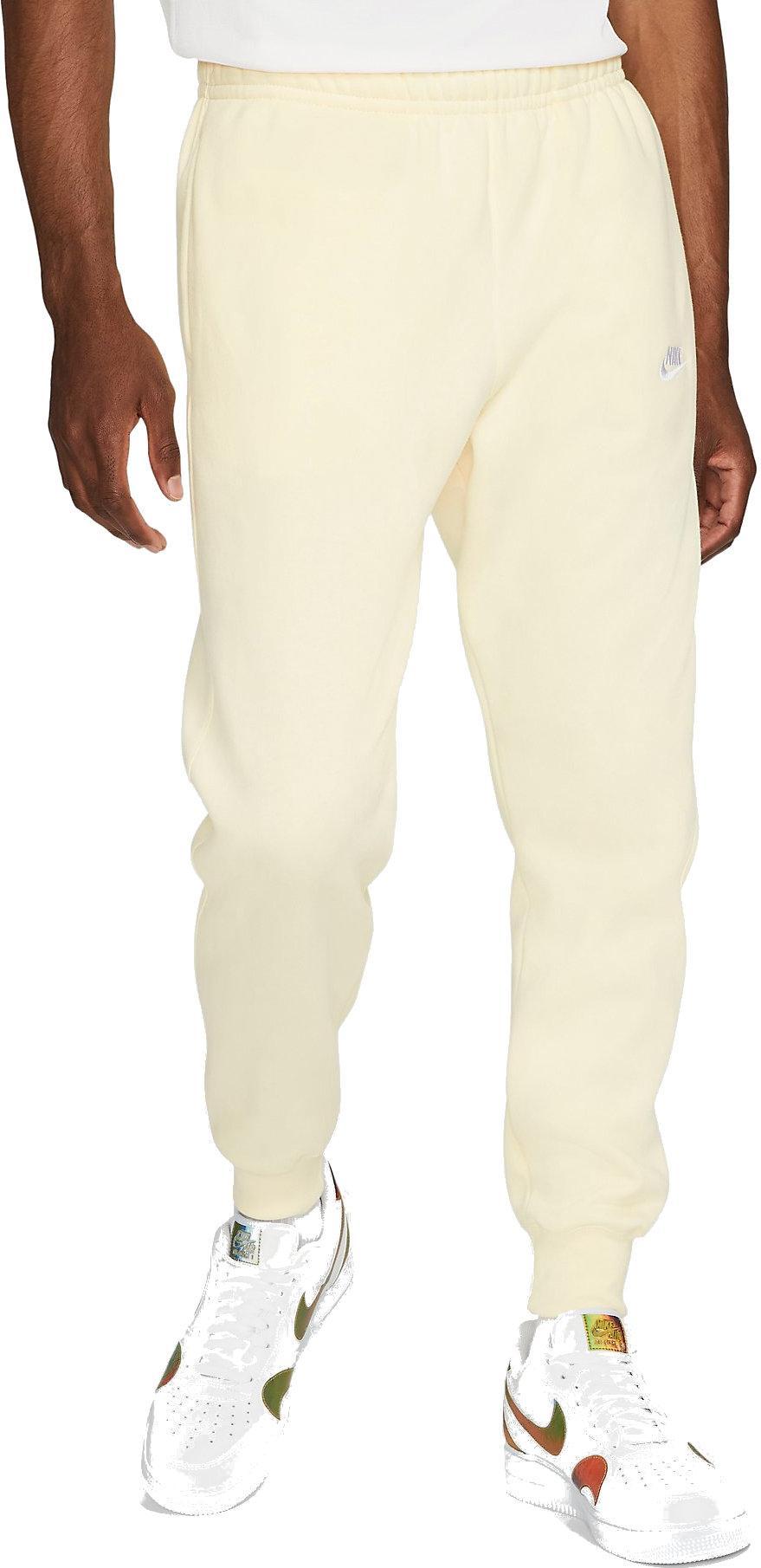 Kalhoty Nike M NSW CLUB JGGR BB