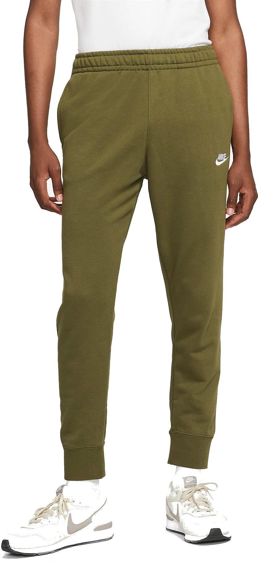 Kalhoty Nike  Sportswear Club Men s Joggers