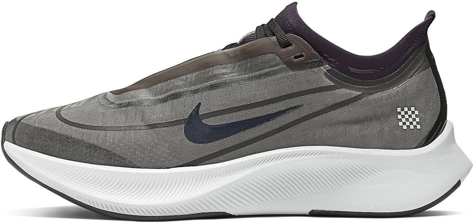 Zapatillas de running Nike WMNS ZOOM FLY 3 PRNT PRM