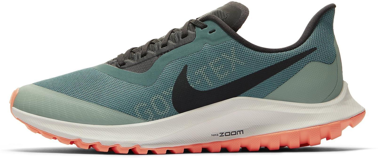 Zapatillas para trail Nike W ZOOM PEGASUS 36 TRAIL GTX
