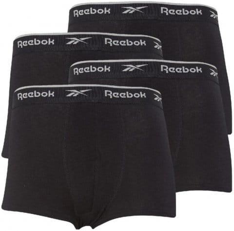 Reebok 4Pack Trunk OVETT Boxers