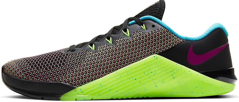 Zapatillas de fitness Nike METCON 5 AMP