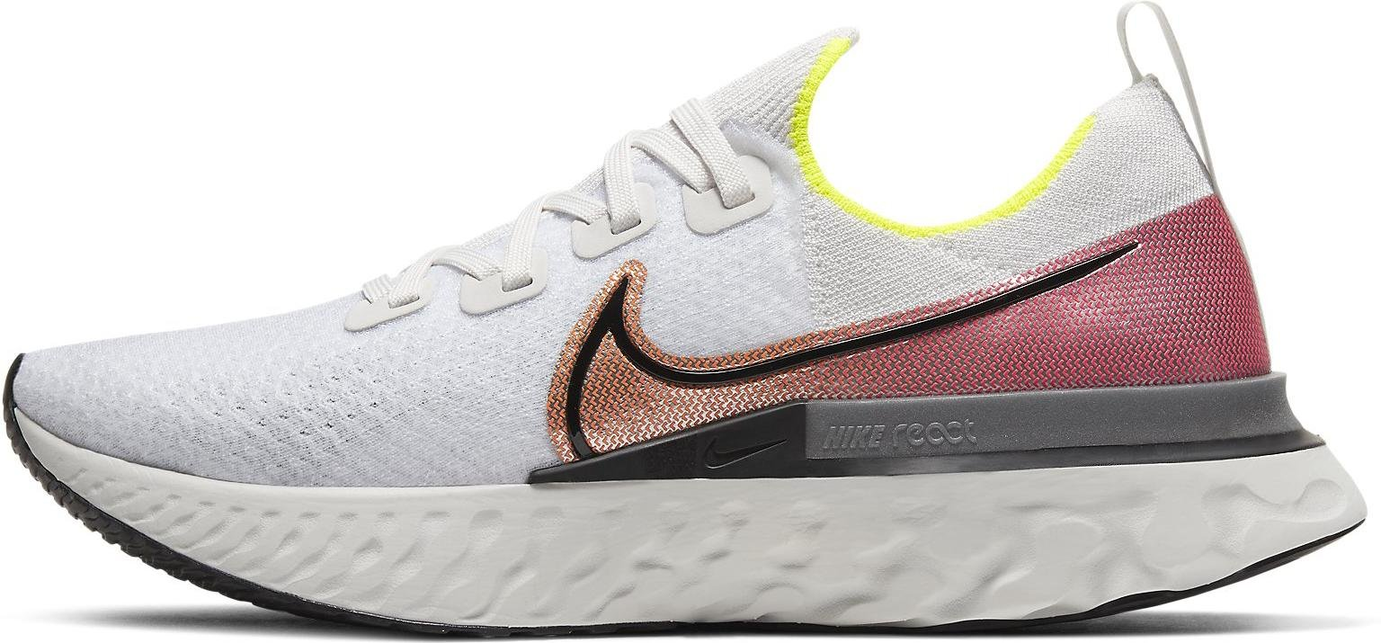 Zapatillas de running Nike REACT INFINITY RUN FK
