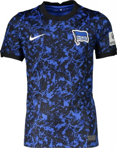 Y NK HERTHA BSC STADIUM AWAY DRY SS JSY 2020/21
