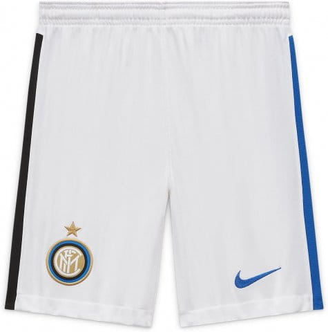 INTER Y NK BRT STAD SHORT HA 2020/21