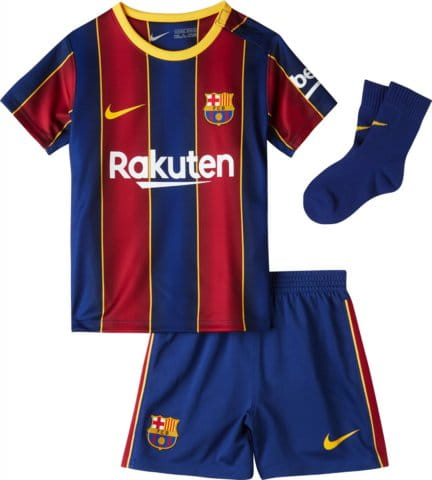 B NK FCB HOME DRY KIT 2020/21