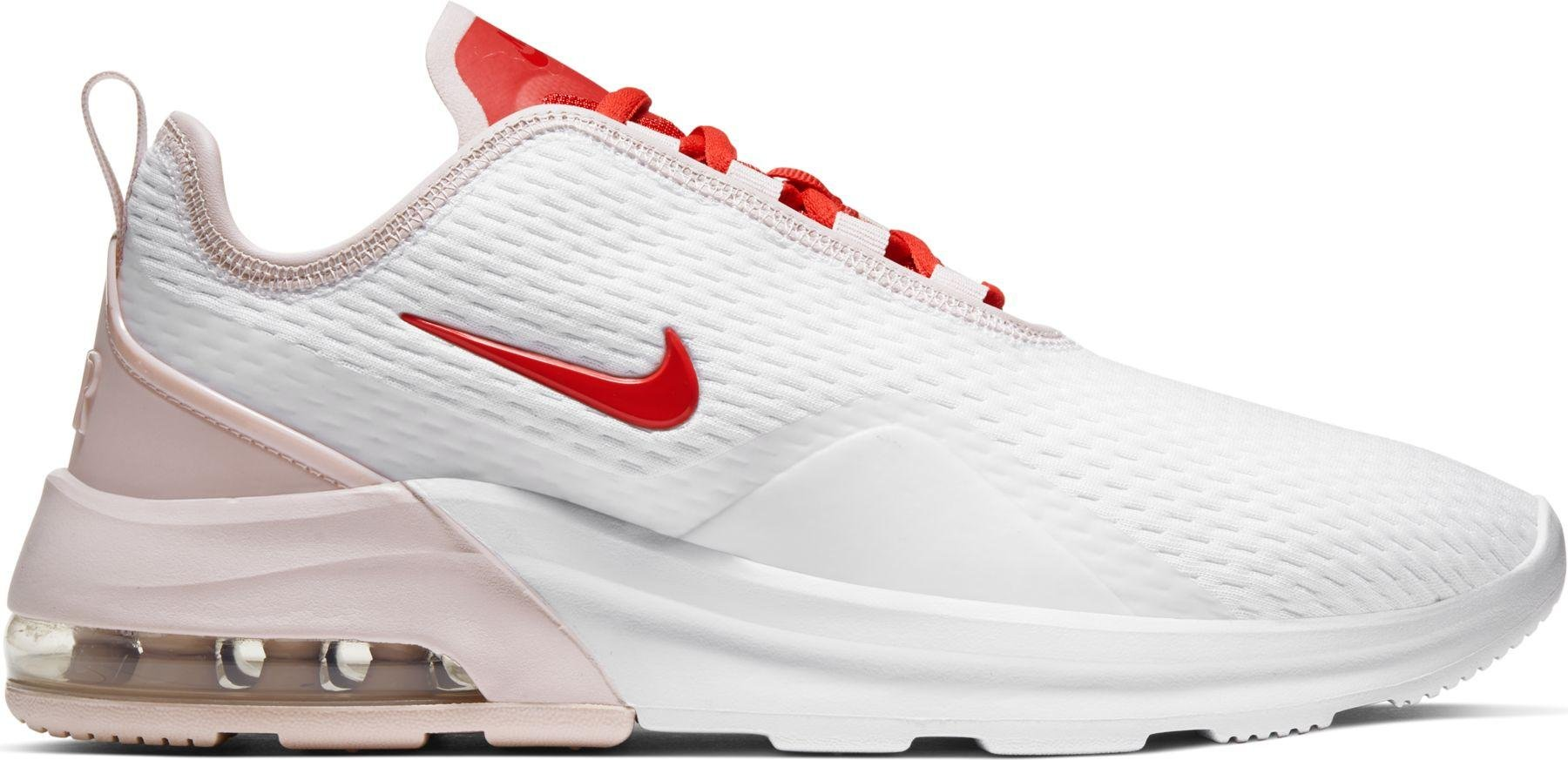 Obuv Nike WMNS AIR MAX MOTION 2 ES1 cd5440-100 Veľkosť 37,5 EU | 4 UK | 6,5 US | 23,5 CM