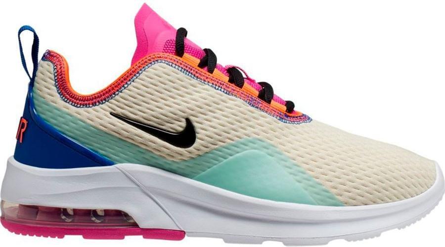 Obuv Nike WMNS AIR MAX MOTION 2 ES1 cd5440-200 Veľkosť 37,5 EU | 4 UK | 6,5 US | 23,5 CM