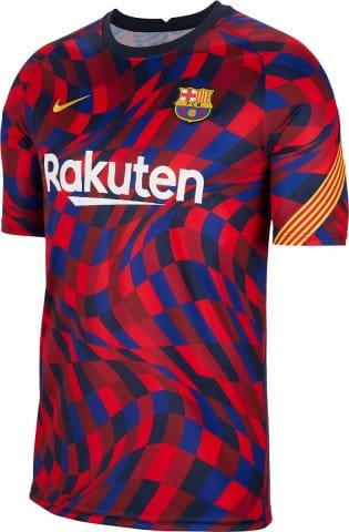 M NK FC BARCELONA DRY SS TEE