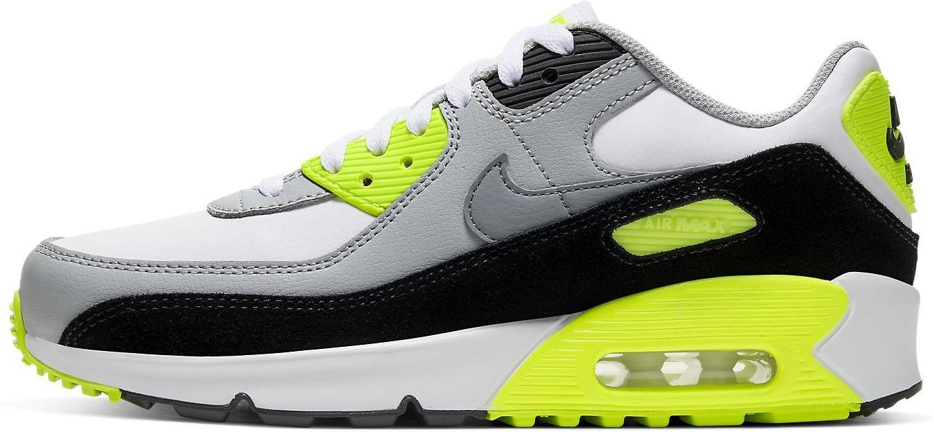 Obuv Nike AIR MAX 90 LTR (GS)