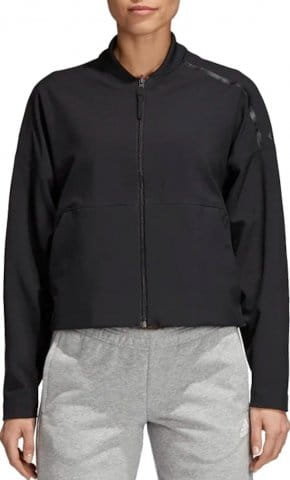 ZNE REVERSIBLE JACKET