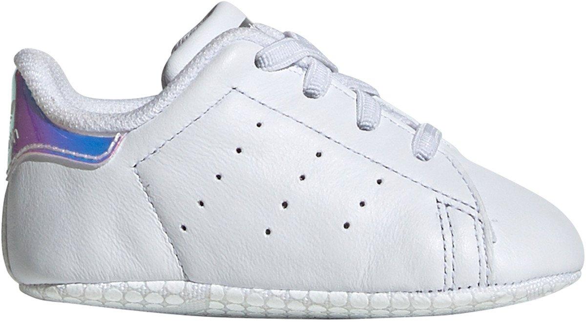 Obuv adidas Originals STAN SMITH CRIB cg6543 Veľkosť 17 EU | 1k UK | 1C US | 9 CM