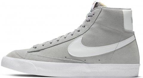 Blazer Mid 77 Suede Shoe