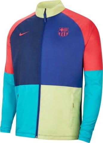 FC Barcelona Academy AWF
