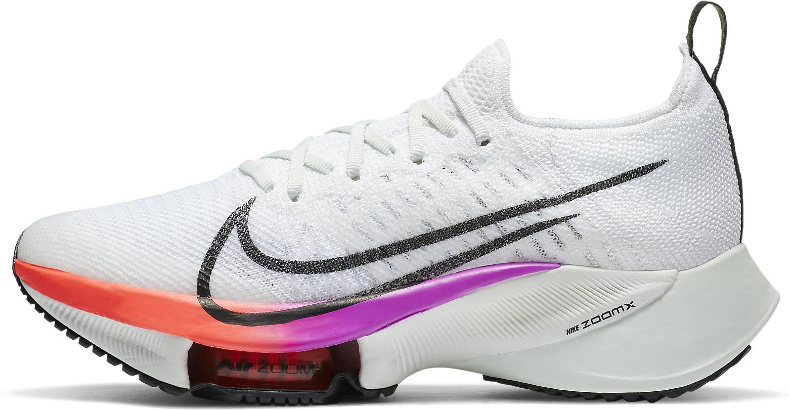 Zapatillas de running Nike W AIR ZOOM TEMPO NEXT% FK