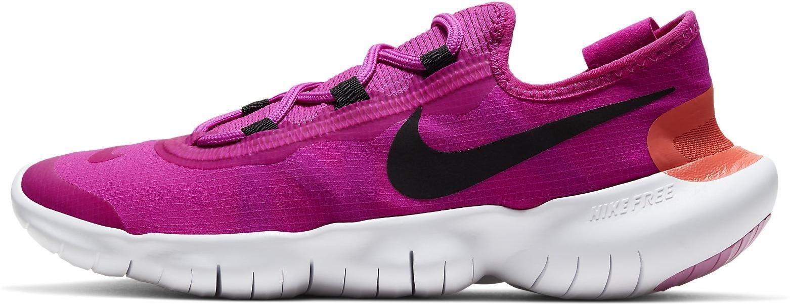 Zapatillas de running Nike WMNS FREE RN 5.0 2020