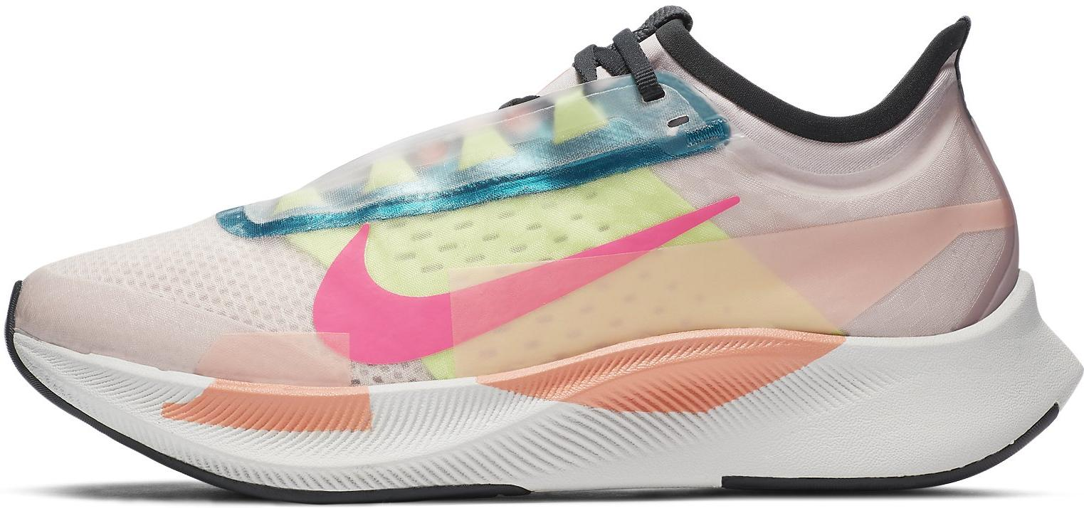 Zapatillas de running Nike WMNS ZOOM FLY 3 PRM